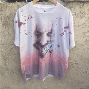 Universal Studios AHS Freak Show Shirt
